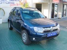 2017 Renault Duster 1.6 expression Western Cape Cape Town_2