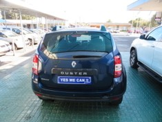 2017 Renault Duster 1.6 expression Western Cape Cape Town_4