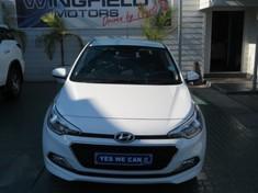 2016 Hyundai i20 1.4 Fluid Western Cape Cape Town_2