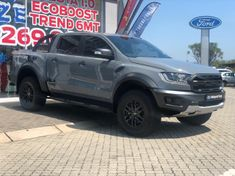 2019 Ford Ranger Raptor 2.0D BI-Turbo 4X4 Auto Double Cab Bakkie Mpumalanga