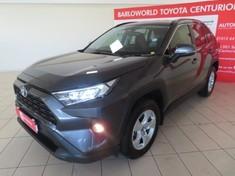 2020 Toyota Rav 4 2.0 GX CVT Gauteng Centurion_0