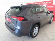 2020 Toyota Rav 4 2.0 GX CVT Gauteng Centurion_1
