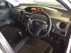 2018 Toyota Etios 1.5 Xs 5dr  Mpumalanga Witbank_2