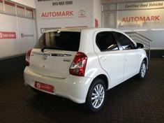 2018 Toyota Etios 1.5 Xs 5dr  Mpumalanga Witbank_3