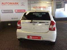 2018 Toyota Etios 1.5 Xs 5dr  Mpumalanga Witbank_4