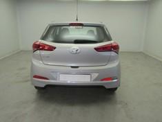 2016 Hyundai i20 1.2 Motion Western Cape Bellville_3