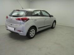 2016 Hyundai i20 1.2 Motion Western Cape Bellville_4