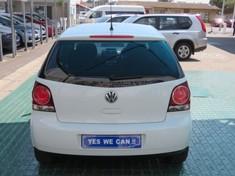 2016 Volkswagen Polo Vivo GP 1.4 Conceptline 5-Door Western Cape Cape Town_3