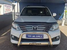 2011 Toyota Fortuner 4.0 V6 Rb At  Western Cape Kuils River_1