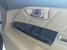 2011 Toyota Fortuner 4.0 V6 Rb At  Western Cape Kuils River_4