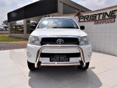 2011 Toyota Hilux 2.5d-4d Srx 4x4 Pu Dc  Gauteng De Deur_3