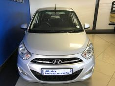 2013 Hyundai i10 1.25 Gls  Gauteng Vanderbijlpark_1
