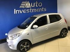 2013 Hyundai i10 1.25 Gls  Gauteng Vanderbijlpark_2