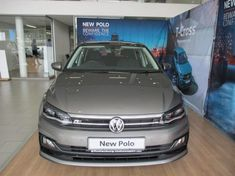 2021 Volkswagen Polo 1.0 TSI Comfortline North West Province Rustenburg_2