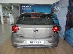 2021 Volkswagen Polo 1.0 TSI Comfortline North West Province Rustenburg_3