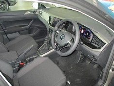 2021 Volkswagen Polo 1.0 TSI Comfortline North West Province Rustenburg_4