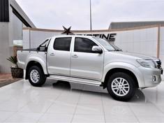 2012 Toyota Hilux 2.7 Vvti Raider R/b P/u D/c  Gauteng