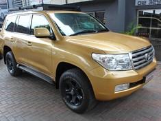 2008 Toyota Land Cruiser 200 V8 Td Vx A/t  Gauteng