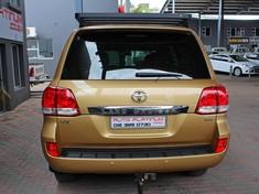 2008 Toyota Land Cruiser 200 V8 Td Vx At  Gauteng Pretoria_4
