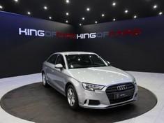 2017 Audi A3 1.4T FSI S-Tronic Gauteng