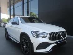 2020 Mercedes-Benz GLC 43 COUPE 4MATIC Kwazulu Natal Pinetown_2
