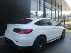 2020 Mercedes-Benz GLC 43 COUPE 4MATIC Kwazulu Natal Pinetown_4