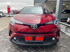 2019 Toyota C-HR 1.2T Plus CVT North West Province Rustenburg_1