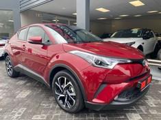 2019 Toyota C-HR 1.2T Plus CVT North West Province Rustenburg_2