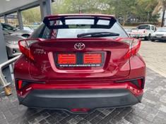 2019 Toyota C-HR 1.2T Plus CVT North West Province Rustenburg_4