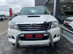2015 Toyota Hilux 3.0d-4d Raider Xtra Cab Pu Sc  North West Province Rustenburg_1