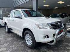 2015 Toyota Hilux 3.0d-4d Raider Xtra Cab Pu Sc  North West Province Rustenburg_2