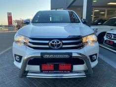 2017 Toyota Hilux 2.8 GD-6 RB Raider Extended Cab Bakkie North West Province Rustenburg_1