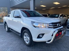 2017 Toyota Hilux 2.8 GD-6 RB Raider Extended Cab Bakkie North West Province Rustenburg_2