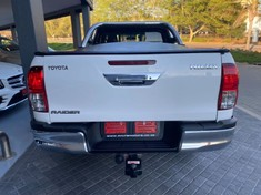 2017 Toyota Hilux 2.8 GD-6 RB Raider Extended Cab Bakkie North West Province Rustenburg_4