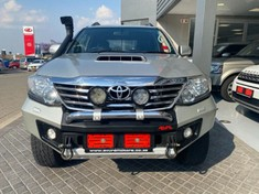 2014 Toyota Fortuner 3.0d-4d 4x4 At  North West Province Rustenburg_1
