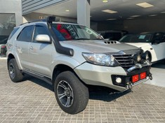 2014 Toyota Fortuner 3.0d-4d 4x4 At  North West Province Rustenburg_2
