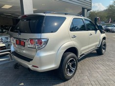 2014 Toyota Fortuner 3.0d-4d 4x4 At  North West Province Rustenburg_3