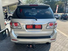 2014 Toyota Fortuner 3.0d-4d 4x4 At  North West Province Rustenburg_4