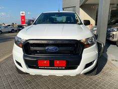 2019 Ford Ranger 2.2TDCi XL PU SUPCAB North West Province Rustenburg_1