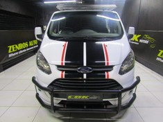 2013 Ford Transit 2.2TDCi Ambiente LWB FC Panel van Gauteng Boksburg_2