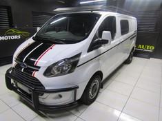 2013 Ford Transit 2.2TDCi Ambiente LWB FC Panel van Gauteng Boksburg_3