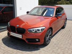 2019 BMW 1 Series 118i Edition Sport Line Shadow 5-Door Auto (F20) Gauteng