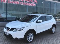 2016 Nissan Qashqai 1.2T Acenta CVT Mpumalanga