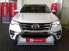 2021 Toyota Fortuner 2.8GD-6 4X4 Epic Auto Gauteng Rosettenville_1