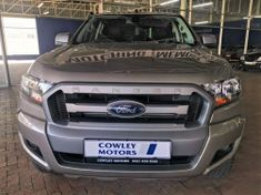 2016 Ford Ranger 2.2TDCi XLS 4X4 Double Cab Bakkie Western Cape Parow_1