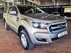 2016 Ford Ranger 2.2TDCi XLS 4X4 Double Cab Bakkie Western Cape Parow_2
