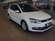 2016 Volkswagen Polo GP 1.2 TSI Comfortline (66KW) Limpopo