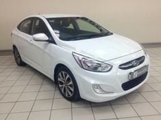 2016 Hyundai Accent 1.6 Gls  Limpopo