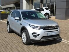 2018 Land Rover Discovery Sport Sport 2.0 Si4 SE Kwazulu Natal