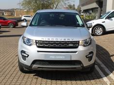 2018 Land Rover Discovery Sport Sport 2.0 Si4 SE Kwazulu Natal Pietermaritzburg_2